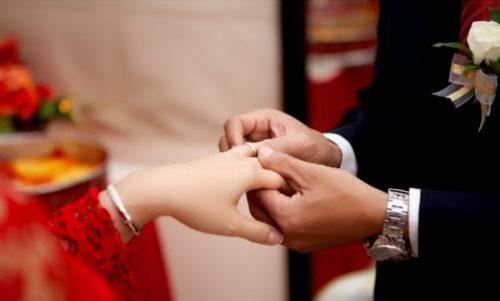 Xem ngày cưới hỏi theo tuổi hai vợ chồng
