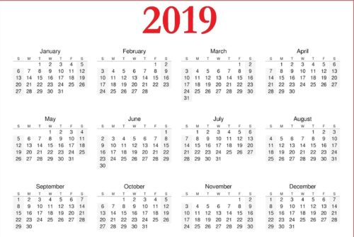 Xem lịch âm hôm nay là thứ mấy, ngày gì?